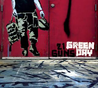 Greenday 21 guns guitar chords lyrics