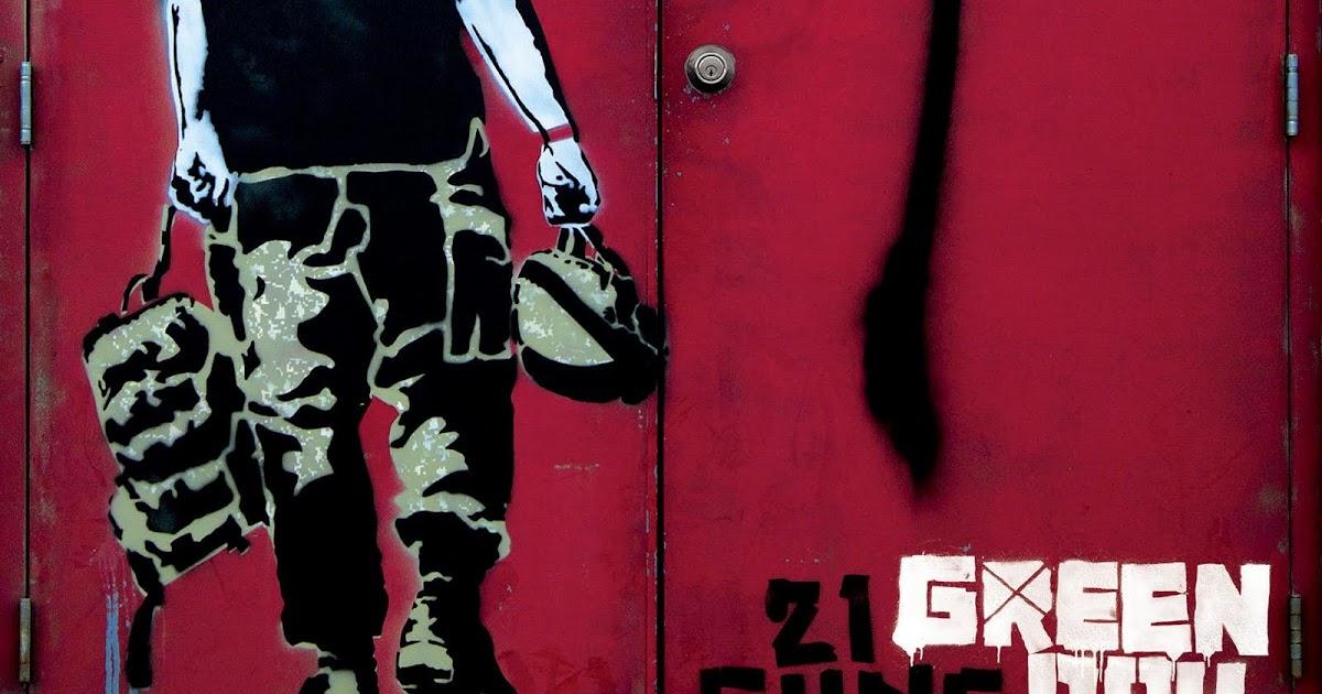 Greenday - 21 Guns Guitar Chords, Tabs, Lyrics, Song Facts & Meaning ...