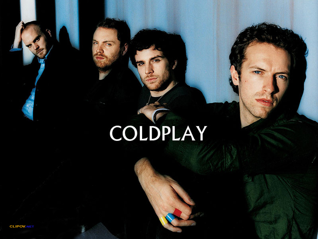 coldplay the scientist album