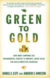 "New copies of ""Green to Gold"" available at Classics"
