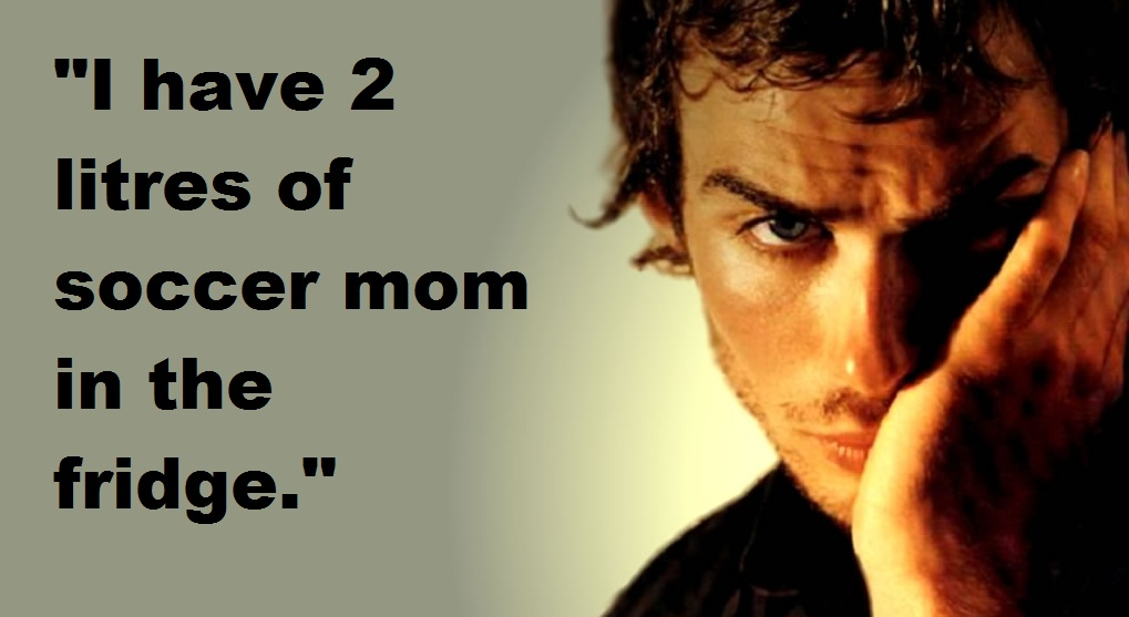 Lost in ian damon salvatore quotes for Damon quotes