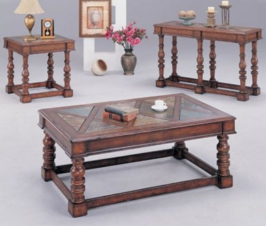 Coffee Table Home Decor