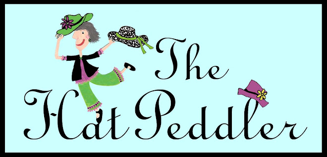The Hat Peddler