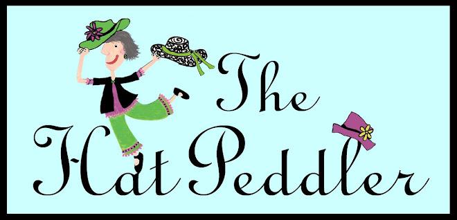 The Hat Peddler