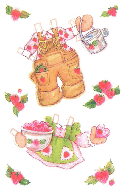 Strawberry+shortcake+paper+dolls+printable