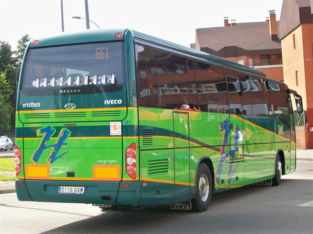 herranz autobus: