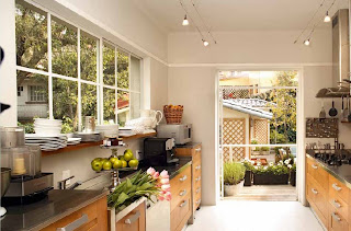 Briger + Briger kitchen.  Click to open website.