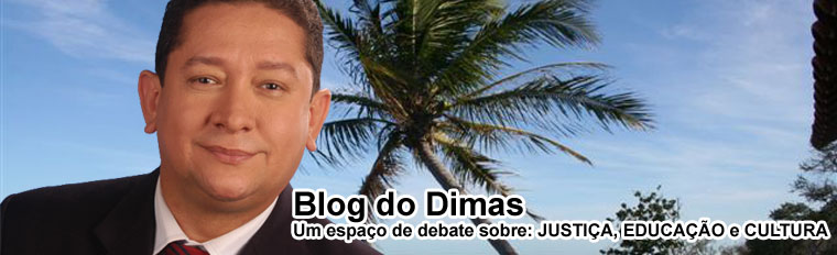 Blog do Dimas