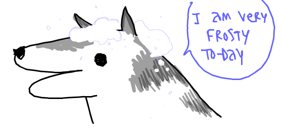 FrostyDog