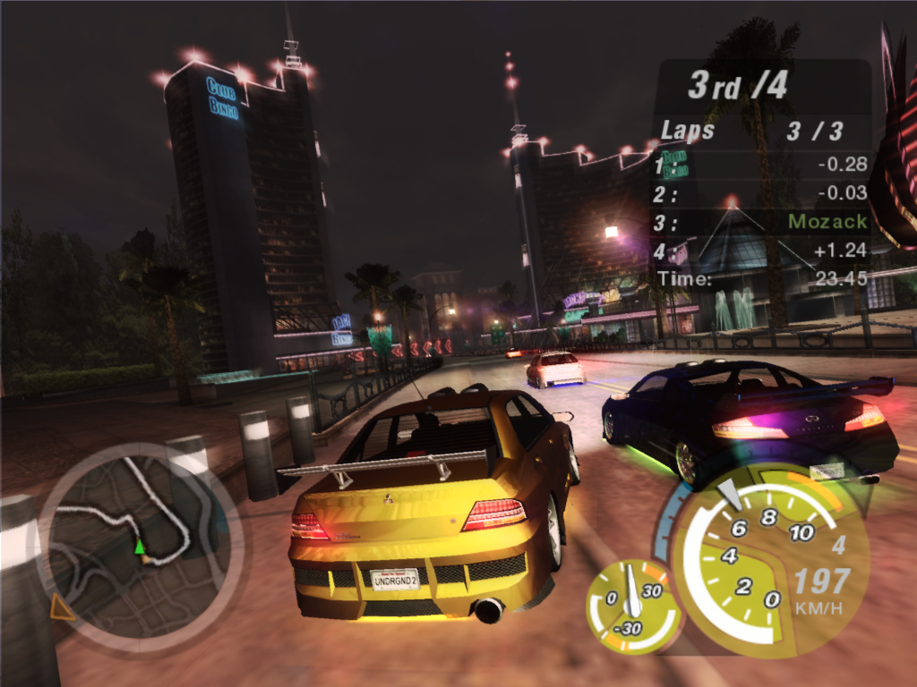 need for speed underground 1 download pc fraco