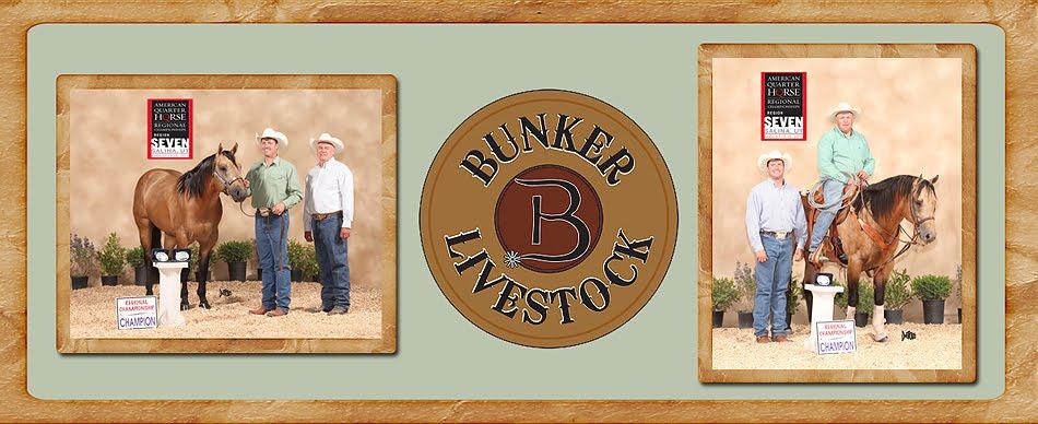 Bunker Livestock