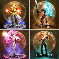 e-Games Cabal Online Philippines