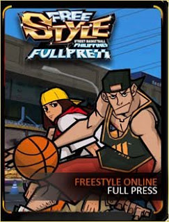Level Up! FreeStyle Online Philippines