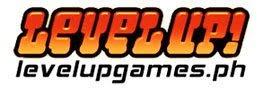 Level Up! Games Inc. Logo