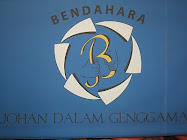 RUMAH BENDAHARA  (BIRU)