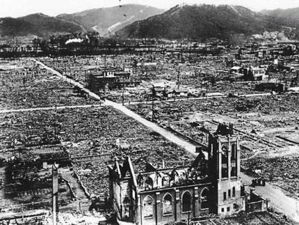 "an account of events during the august 91945 atomic bomb in nagasaki Atomic bomb dropped on nagasaki to drop their second atom bomb, nicknamed ""fat man,"" on august 11 in the event of in track-and-field events at the xith."