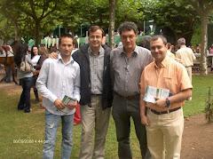 Ivan Bernal,Coheton,Spocky y yo.