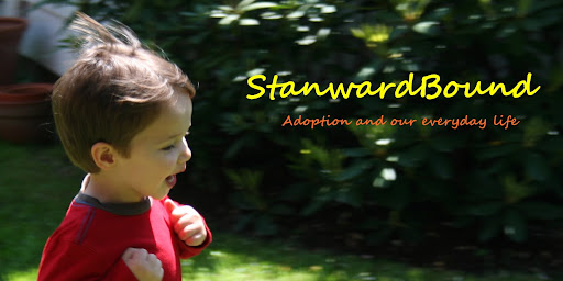 StanwardBound