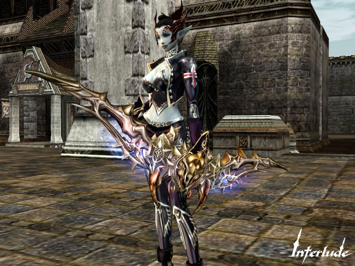 Download Lineage 2 Interlude    PC