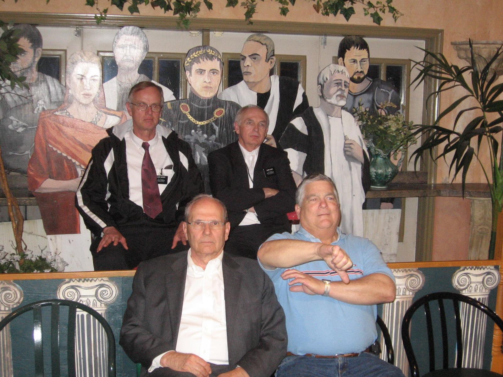 j adams management rome - photo#8