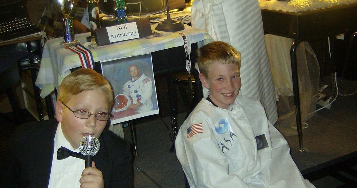 wax museum neil armstrong - photo #26