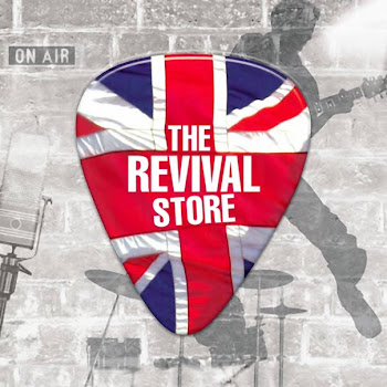 The Revival Store Πρωτογένους 9, Ψυρρή