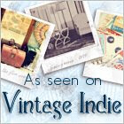 Vintage Indie Mag