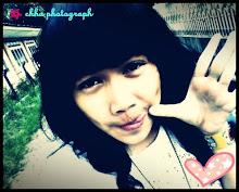Profile Blogger - Monica Dameria Vicarista Simanungkalit