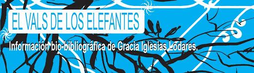 Gracia Iglesias Lodares