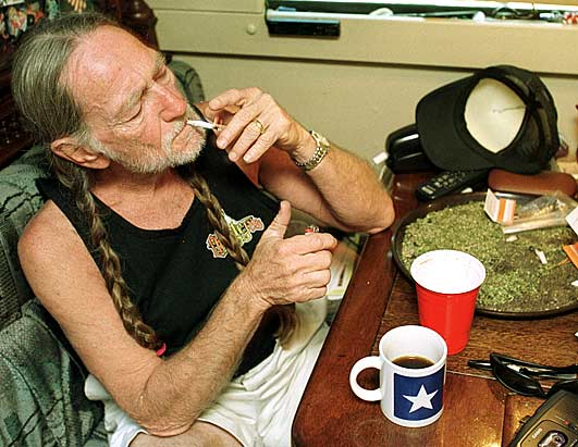 quotes about weed. Willie Nelson weed quotes