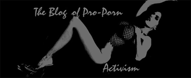 Blog of Pro-Porn Activism