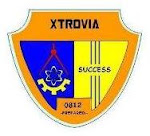 Badge:-
