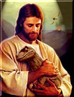 http://2.bp.blogspot.com/_yh93vawma_Q/TBEfp15_vkI/AAAAAAAABAA/16VBXS4A9_0/s400/jesusdinosaur.jpg