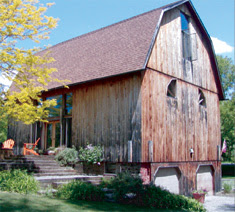 In Converting Old Out Of Use Buildings Into Functional Homes
