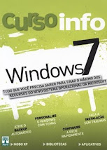 Curso INFO WINDOWS 7