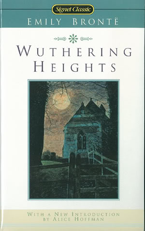 the love and hate in wuthering heights The relationship between catherine and heathcliff is used as a central plot element of wuthering heights the two are madly in love early in the book, but as the story continues, miscommunication.