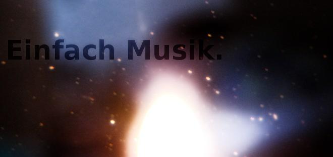 Einfach Musik
