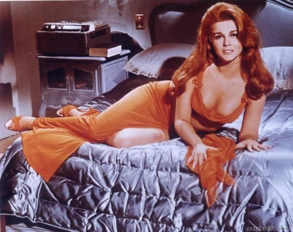 Ann-margret - Images Colection