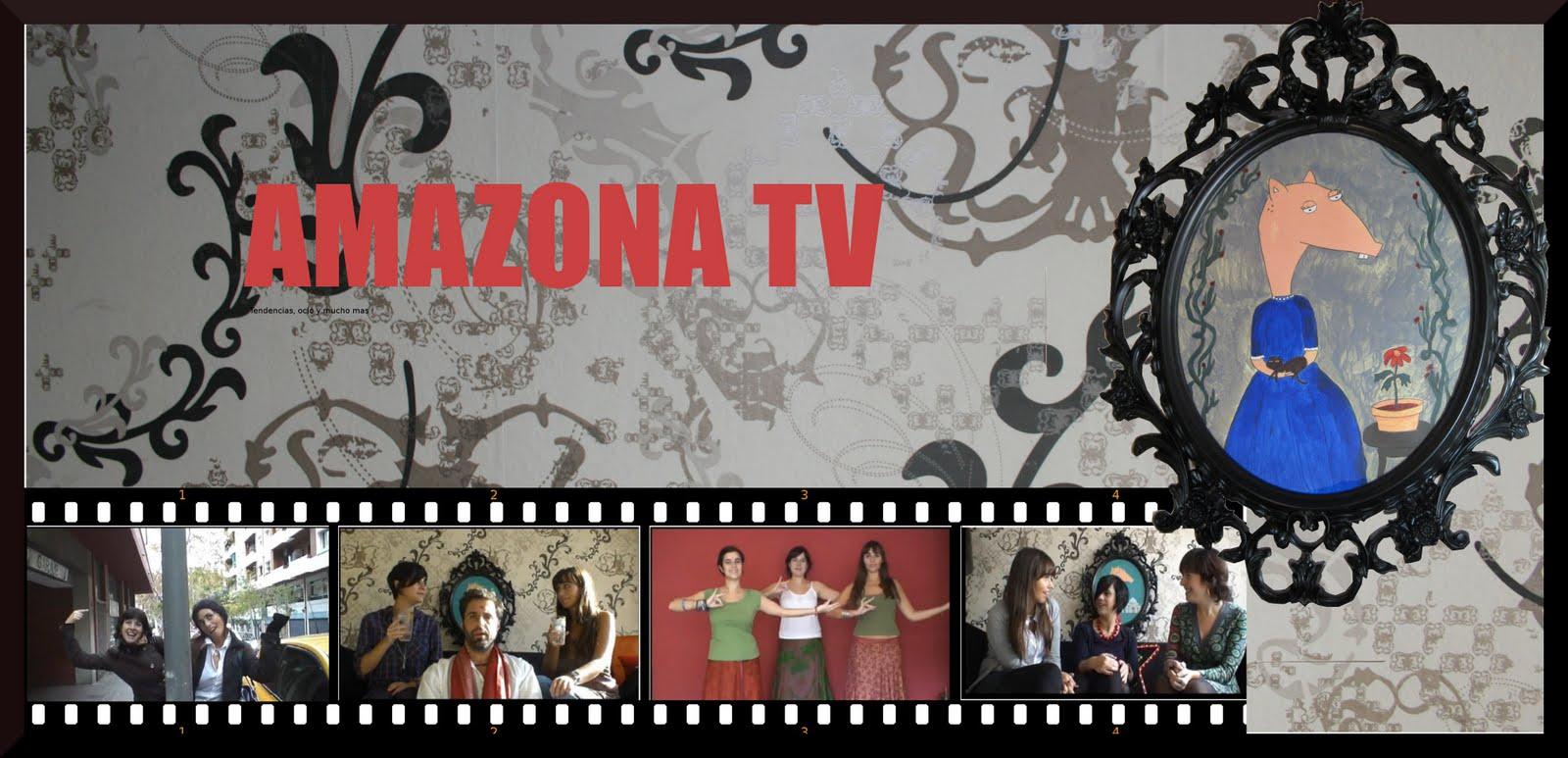 Amazona TV