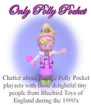 Only Polly Pocket