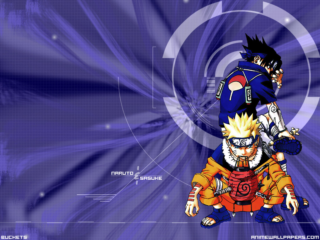 Completed Top Naruto Wallpaper HD 5