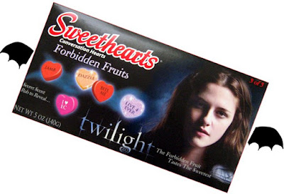 Twilight Sweethearts