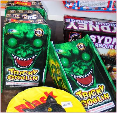 Tricky Goblin