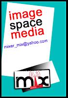 mix space iklan