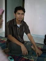Ketua Ipemalis  2006 - 2007