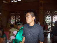 Ketua Ipemalis 2008 - 2009