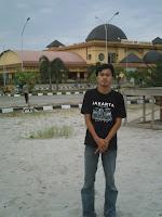 Ketua Ipemalis 2007 - 2008