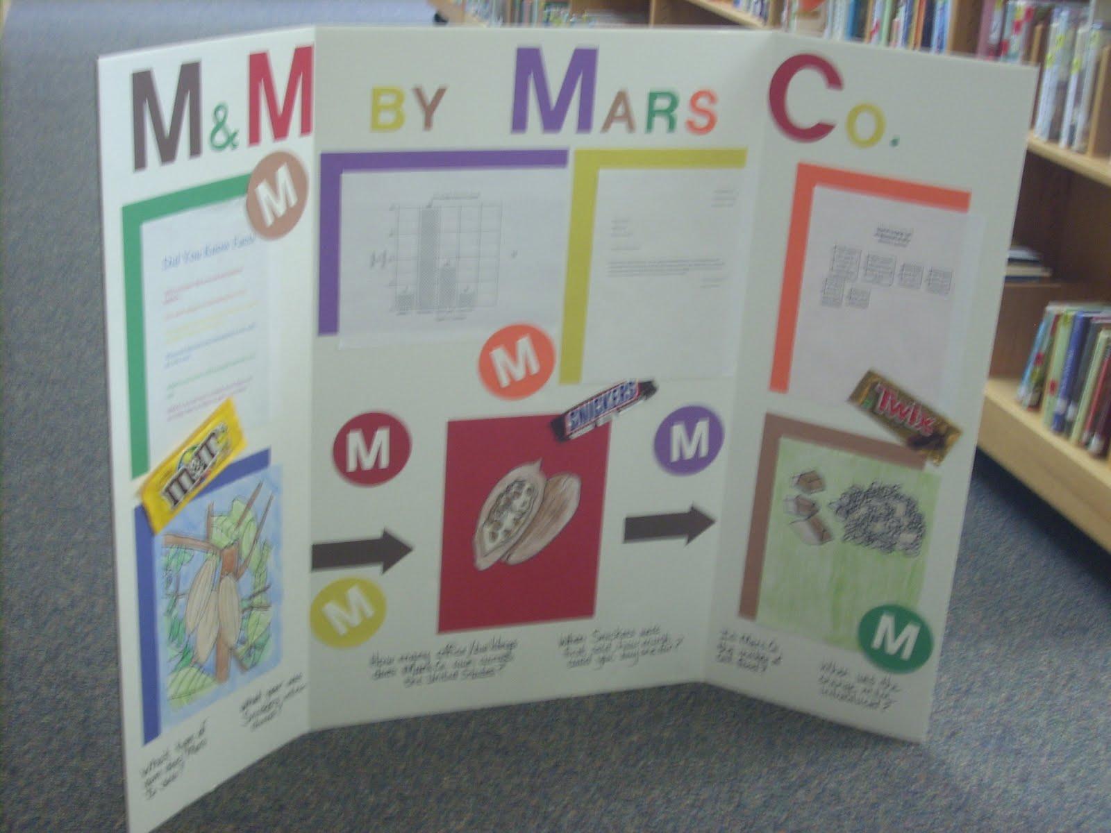 m&m project