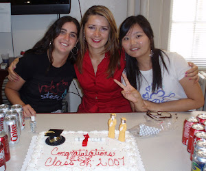 Our ESL Graduation Party