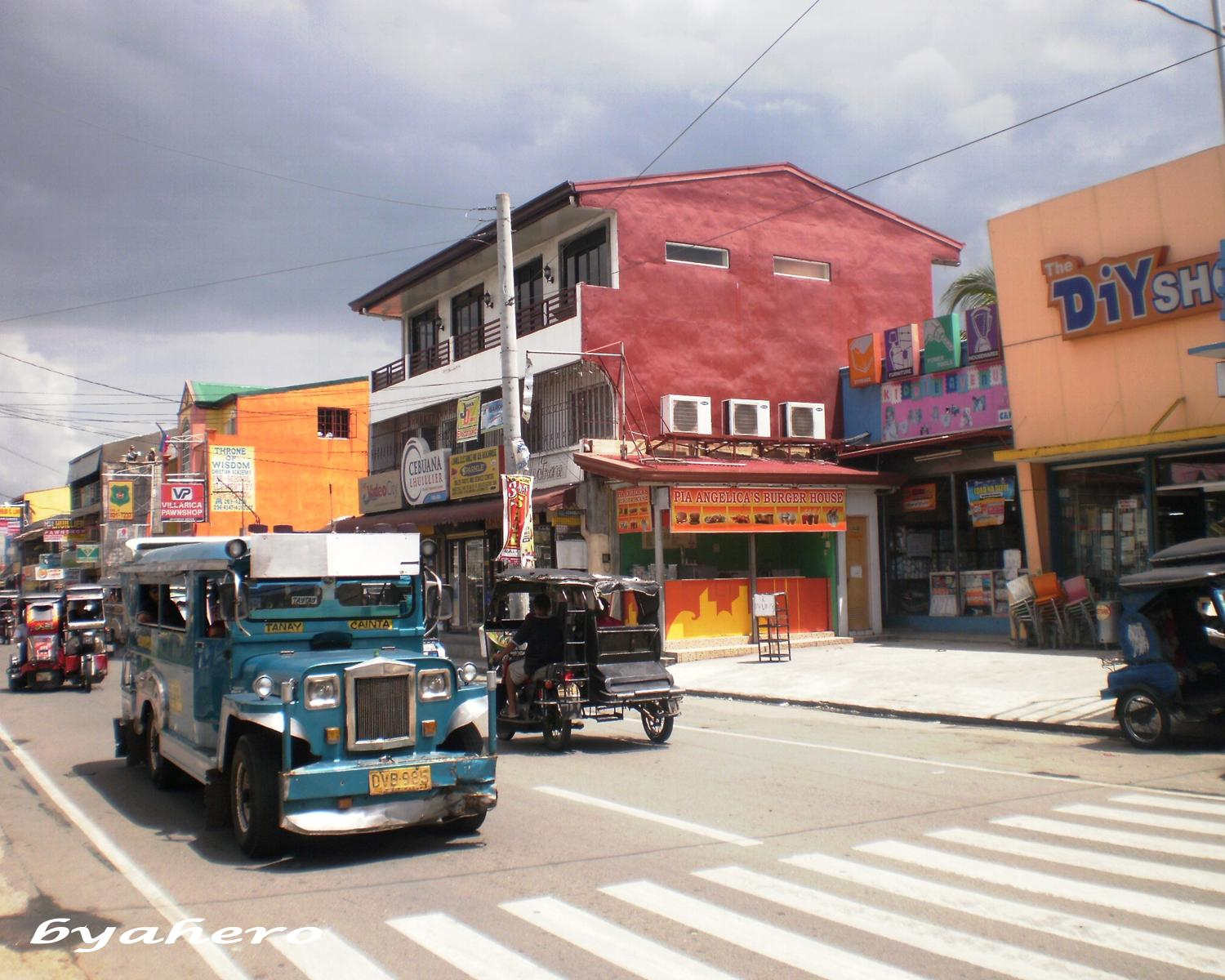 Angono Philippines  City pictures : Angono, Rizal: The Art Capital of the Philippines